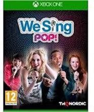 We Sing Pop - Microsoft Xbox One - Musik