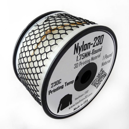 Taulman Nylon 230 - 1.75mm - 450g