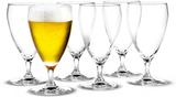 Holmegaard Perfection Ölglas 44 cl Klar