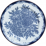 Rörstrand Ostindia Floris Tallrik Flat 27 cm Blå