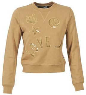 Love Moschino Sweatshirts ATUEL Love Moschino