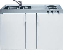 Intra Collection CK 1200-serien Minikök 90 x 120 cm