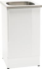 Nimo NB 500 L Tvättbänk 80 x 90 cm