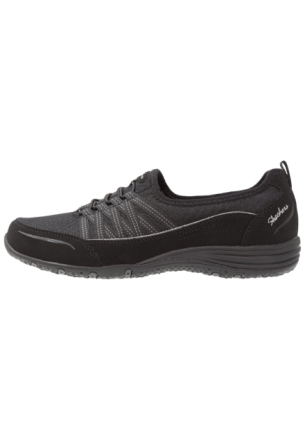 Skechers UNITY GO BIG Slippers black