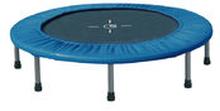 Pieni taitettava trampoliini