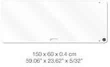 Laukaisualusta My Shoot Pad Mini (120x60cm)