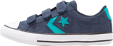 Converse STAR PLAYER EV 3V Sneakers navy/dark obsi