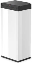 Hailo Soptunna Big-Box Swing storlek XL 52 L vit 0860-231