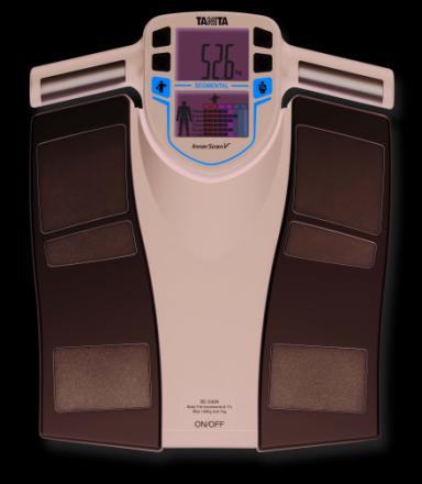 Tanita BC 545N Kropsanalysevægt - Apuls