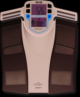 Tanita BC 545N Kropsanalysevægt