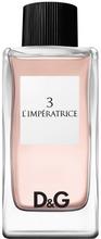 Dolce & Gabbana Collection 3 L'Impératrice 100 ml