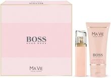 Hugo Boss Ma Vie EDP & Bodylotion 75 ml + 200 ml