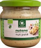 Nutana Nötpaté EKO 170 g