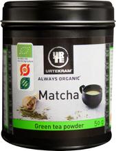 Urtekram Matcha Tea Luomu 50 g