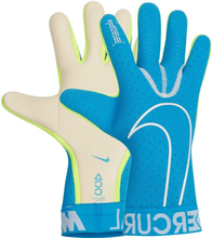 Nike Målvaktshandske Mercurial Touch Elite New Lights - Blå/Vit