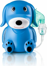 Only for Baby Blue Puppy - Infant inhaler