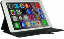 "Radicover Tablet Cover ""Exclusive"" iPad Pro 9,7"", Sort, PU læder, 3-trin"