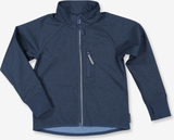 Softshell jacka 104 captain´s blue