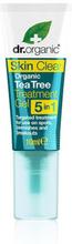 Dr. Organic Skin Clear Organic tea tree treatment gel (10 ml)