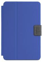"""Targus Safe Fit Rotating Universal cover til 7-8"""" tablet, Blue"""