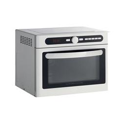 Scandomestic MIG 3601 mikroovn med grill og varmluft