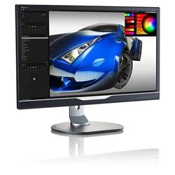 """Philips 288P6LJEB 28"""" 4K PC Skærm"""