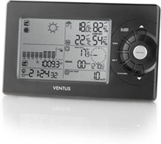 Ventus W827 Vejrstation