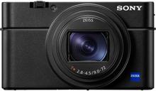 Sony Cybershot DSC RX100VII Digitalkamera (PAL) (JE international version) (nur Englisch)