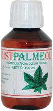 Natur Drogeriet Kristpalmeolie - amerikanskolie (100 ml)