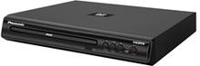 Prosonic DVD afspiller HDVD-330
