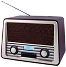 Prosonic retro DAB+ radio RDR-25