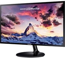 """Samsung S24F350FHU 23,5"""" PC skærm"""
