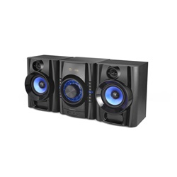 Prosonic Party Music System - MCD-202R