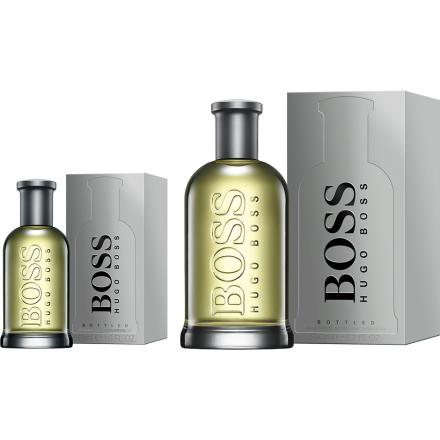 Boss Bottled Duo, 200ml Hugo Boss Herr