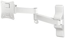 HAMA Vægophæng 2 Arme 100x100 Hvid