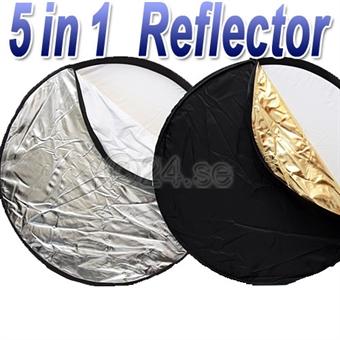110cm 5-in-1 Reflektor