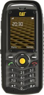 Caterpillar CAT B25 Ruggedised Smartphone Dual SIM mobiltelefon - E...