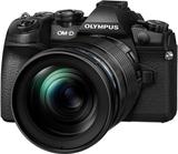 Olympus OM-D E-M1 Mark II + 12-100/4,0, Olympus