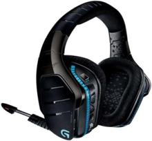 G933 Wireless Gaming Headset - Svart