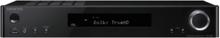 TX L50 - AV-nätverksreceiver - 5.1-kanals - Svart