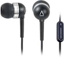 EP-630i In-Ear Headphones Black - Svart