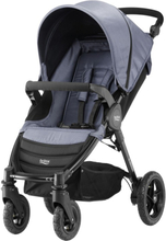 Britax B-Motion 4 Sittvagn (Blå Denim)