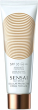 Sensai Silky Bronze Cellular Protective Cream For Face (SPF 30)