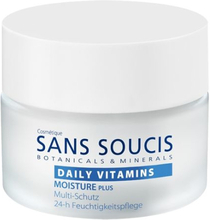Sans Soucis Daily Vitamins Multi-Protection 24-h Care