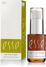 Esse Eye and Lip Cream