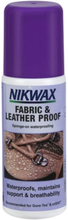 Nikwax Fabric & Leather Proof Skovård OneSize
