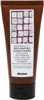 Davines NaturalTech Replumping Conditioner Travelsize
