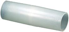 Gelia 050000604 Skarvmuff till VP-rör, 6-pack 16 mm