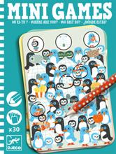 Mini-Games - Where are you?