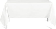 Today Tafelkleed Wit - 250 x 150cm